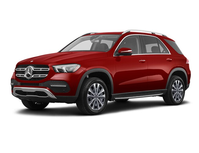 New 2020 Mercedes Benz Gle 350 For Sale At Mercedes Benz Of Paramus