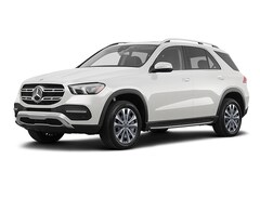 2020 Mercedes-Benz GLE 350 4MATIC SUV