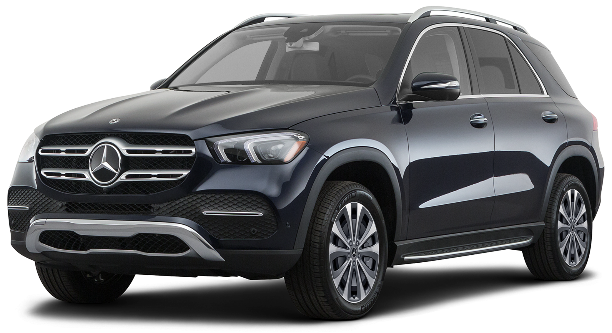 2020 Mercedes-Benz GLE 350 Incentives, Specials & Offers ...