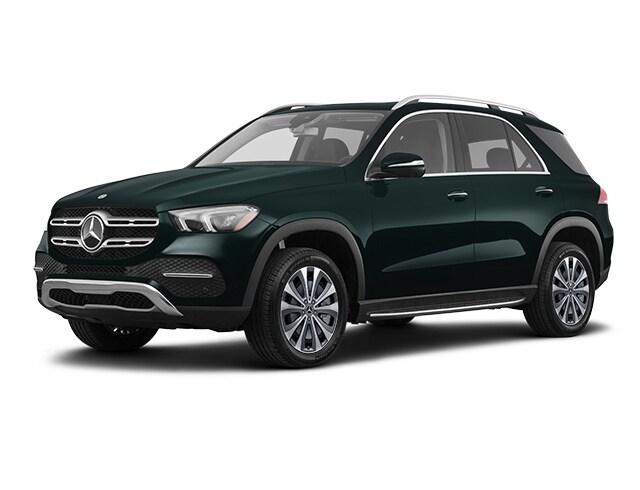 Napleton Autowerks Loves Park >> 2020 Mercedes-Benz GLE 450 SUV Digital Showroom   Napleton ...