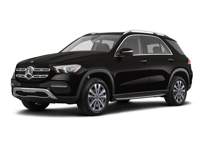 2020 Mercedes-Benz GLE GLE 450 4matic SUV Sport Utility
