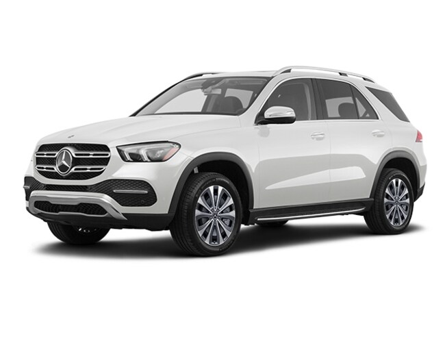 New 2020 Mercedes-Benz GLE 450 4MATIC SUV For Sale Midland, TX