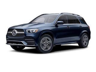 2020 Mercedes-Benz GLE 580 GLE 580 4MATIC SUV