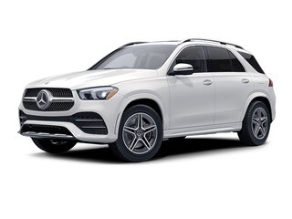 2020 Mercedes-Benz GLE 580 4MATIC SUV