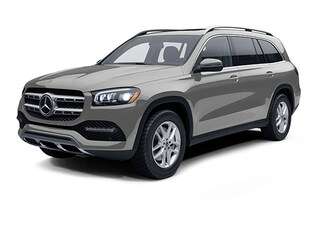 New 2020 Mercedes-Benz GLS 450 4MATIC SUV dealer in Delaware - inventory