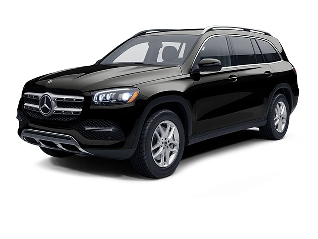 New 2020 Mercedes-Benz GLS 450 4MATIC SUV for sale in Oakland, CA