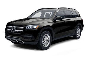 Featured new Mercedes-Benz 2020 Mercedes-Benz GLS 450 4MATIC SUV for sale near you in Loves Park, IL