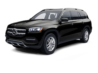 New 2020 Mercedes-Benz GLS 450 4MATIC SUV Bentonville, AR