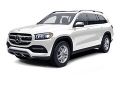 New 2020 Mercedes-Benz GLS 450 4MATIC SUV for sale in Denver