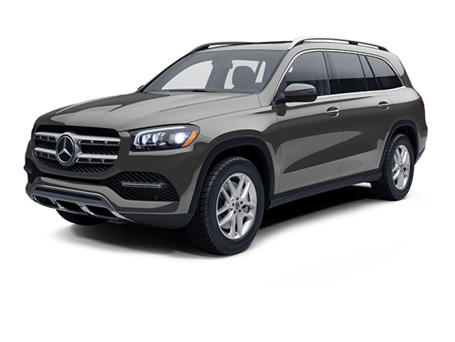 New 2020 Mercedes Benz Gls 450 For Sale At Mercedes Benz Of Plano Vin 4jgff5ke3la085277