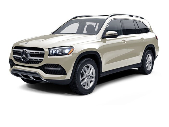 New 2020 Mercedes-Benz GLS 450 4MATIC SUV in Hanover, MA