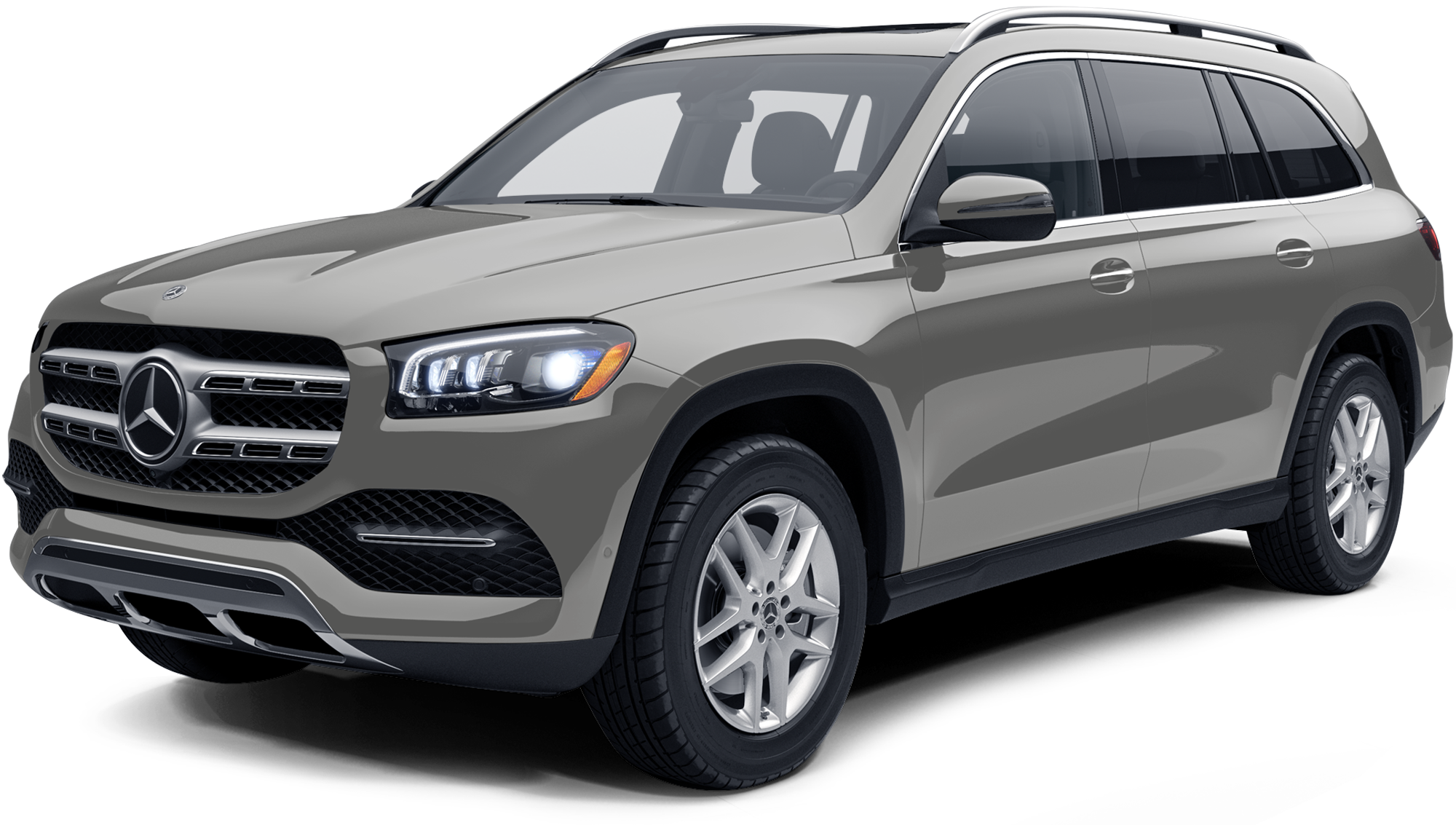 2020 Mercedes-Benz GLS 450 SUV 4MATIC