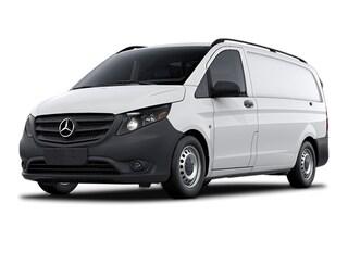 2020 Mercedes-Benz Metris Standard Roof Regular Wheelbase Van Cargo Van