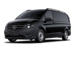 2020 Mercedes-Benz Metris Cargo Cargo Van