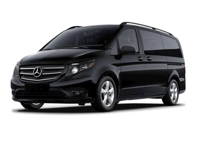 2020 Mercedes-Benz Metris Standard Roof Regular Wheelbase Van Passenger Van