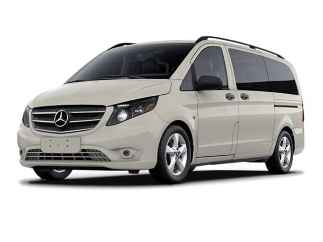 2020 Mercedes-Benz Metris Van Passenger Van