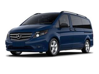 2020 Mercedes-Benz Metris PASSENGER VAN