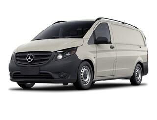 New 2020 Mercedes-Benz Metris Van Cargo Van in Canton, Ohio