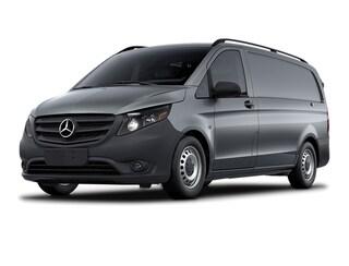 New 2020 Mercedes-Benz Metris Van Cargo Van for sale in Belmont, CA