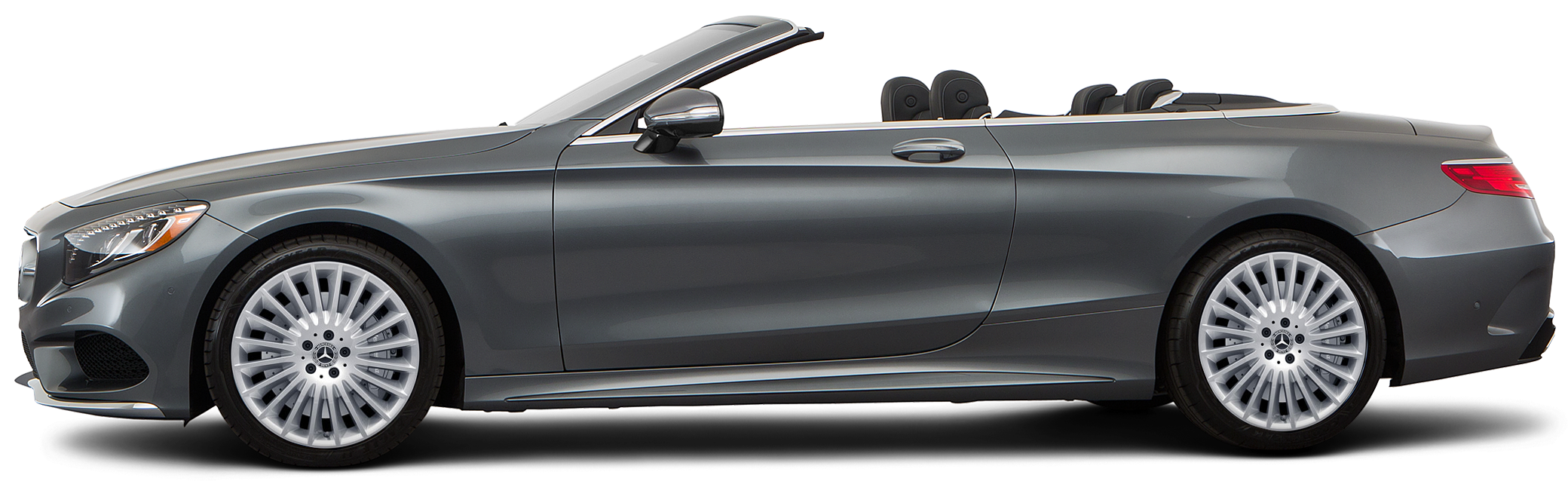 2020 Mercedes-Benz S-Class Cabriolet S 560