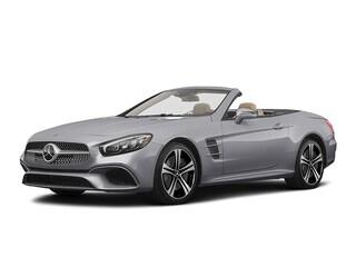 2020 Mercedes-Benz SL 450 Roadster