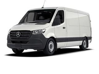 2020 Mercedes-Benz Sprinter 1500 Standard Roof I4 Van Cargo Van