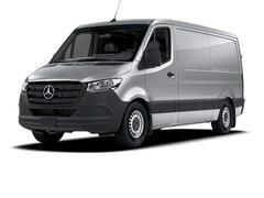 2020 Mercedes-Benz Sprinter 1500 Cargo Van 144 in. WB Cargo Van