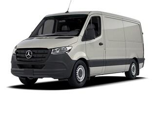 2020 Mercedes-Benz Sprinter 1500 Standard Roof I4 Van Passenger Van