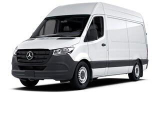 2020 Mercedes-Benz Sprinter 2500 High Roof I4 Van Crew Van