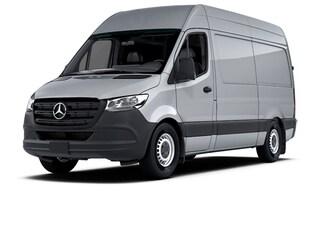 2020 Mercedes-Benz Sprinter 2500 High Roof V6 Van Crew Van