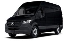 New 2020 Mercedes-Benz Sprinter 2500 High Roof V6 PASSENGER VAN in New England