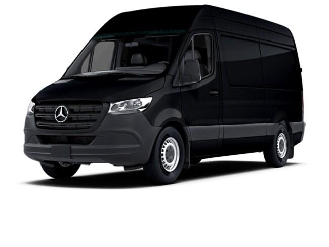 2020 Mercedes-Benz Sprinter 2500 High Roof V6 PASSENGER VAN