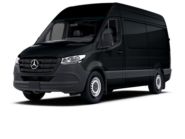 2020 Mercedes-Benz Sprinter 2500 High Roof V6 PASSENGER VAN