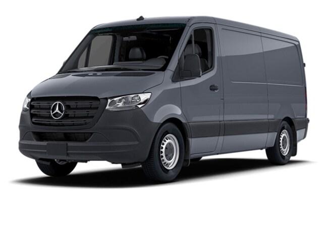 2020 Mercedes-Benz Sprinter 2500 Standard Roof V6 CARGO VAN