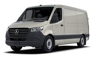 New 2020 Mercedes-Benz Sprinter 2500 Standard Roof V6 CARGO VAN in Hanover, MA