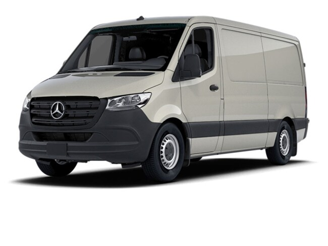 New 2020 Mercedes-Benz Sprinter 2500 Standard Roof V6 CARGO VAN in Hanover, MA