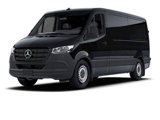 2020 Mercedes-Benz Sprinter 2500 Standard Roof Van