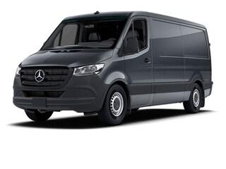 2020 Mercedes-Benz Sprinter 2500 Standard Roof V6 Van Passenger Van
