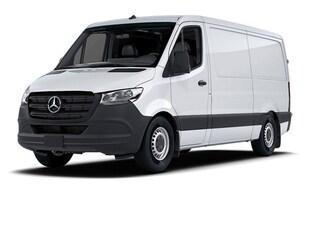 2020 Mercedes-Benz Sprinter Cargo Van 2500 CARGO VAN Van