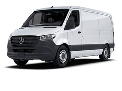 Used 2020 Mercedes-Benz Sprinter 2500 Standard Roof V6 Van Cargo Van in New England