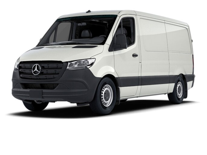 2020 Mercedes-Benz Sprinter 2500 High Roof V6 Van Cargo Van