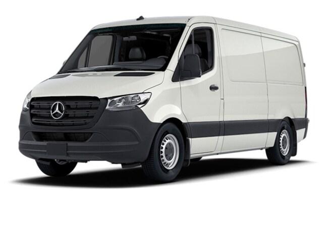 2020 Mercedes-Benz Sprinter 2500 Standard Roof V6