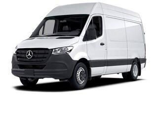 2020 Mercedes-Benz Sprinter 3500 3500 High Roof V6 170in Wheelbase Van Cargo Van