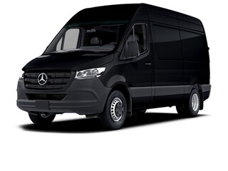 2020 Mercedes-Benz Sprinter 3500 High Roof V6 Van Cargo Van