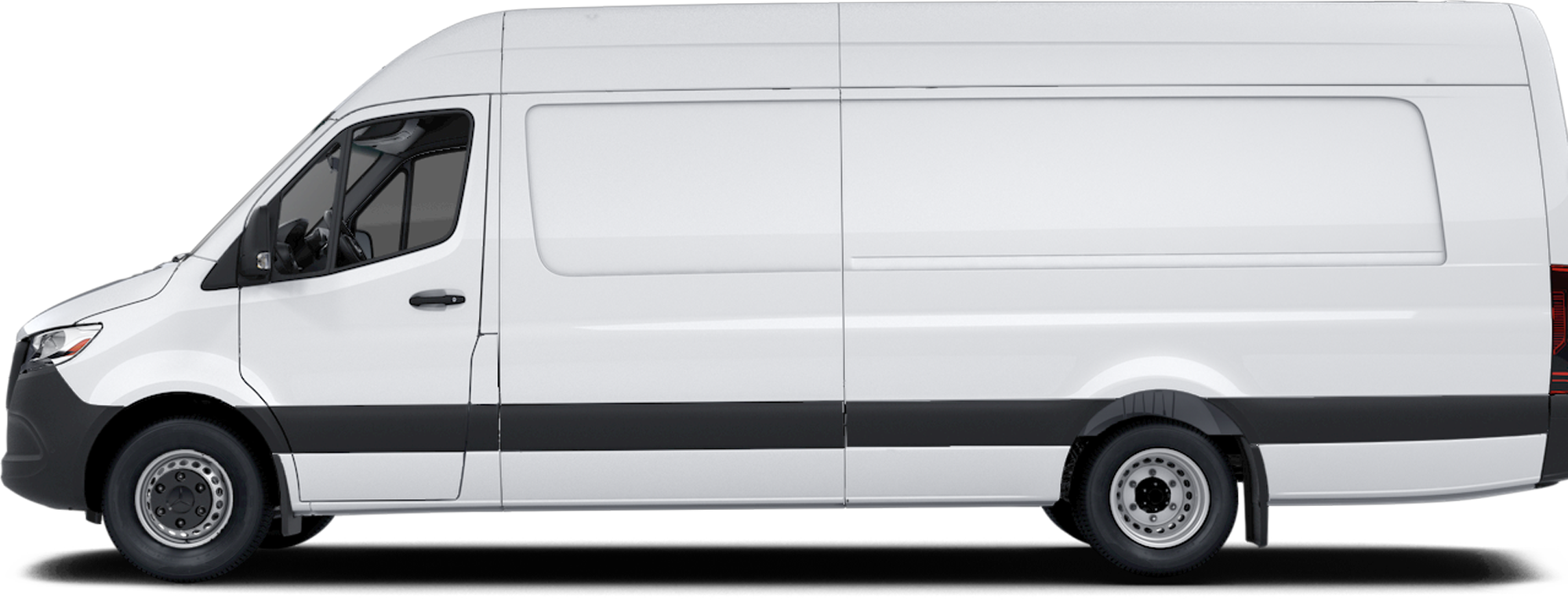 2020 Mercedes-Benz Sprinter 3500 Van High Roof V6