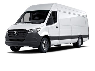 New 2020 Mercedes-Benz Sprinter 3500 High Roof V6 Van Extended Cargo Van in Canton, Ohio