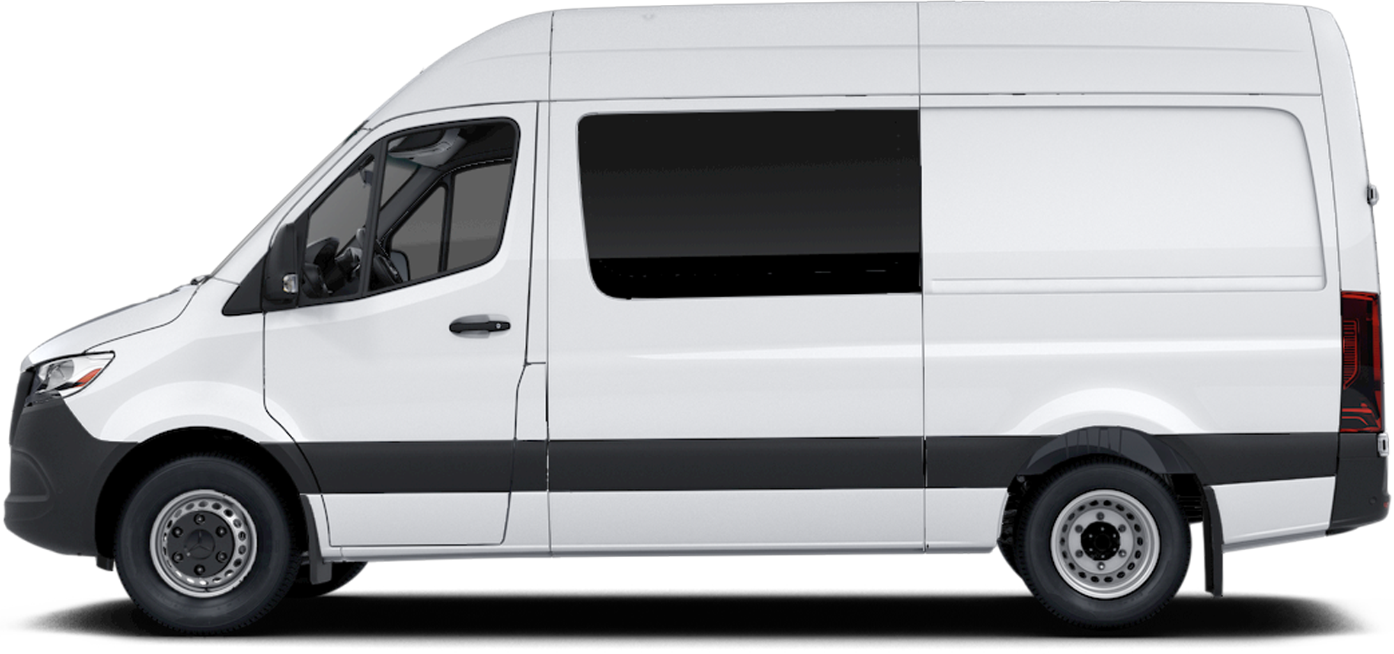 2020 Mercedes-Benz Sprinter 3500 Van Standard Roof V6