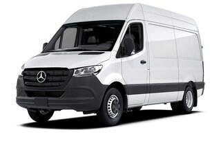 2020 Mercedes-Benz Sprinter 3500XD High Roof Cargo Van