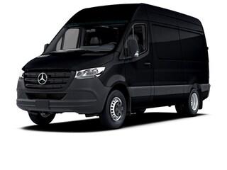 2020 Mercedes-Benz Sprinter 3500XD High Roof V6 Van Cargo Van