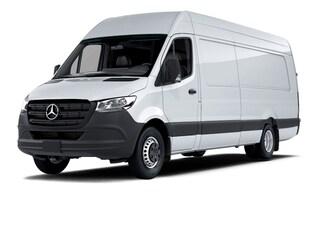 2020 Mercedes-Benz Sprinter 3500XD High Roof V6 Van Extended Cargo Van